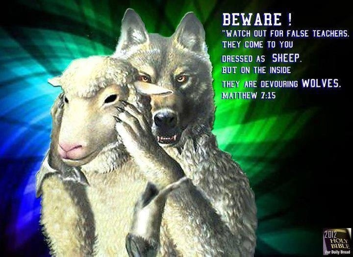 Wolves In Sheeps Clothing Quotes. QuotesGram