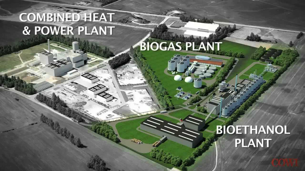 Danish cellulosic biorefinery project receives €39M in EU funding