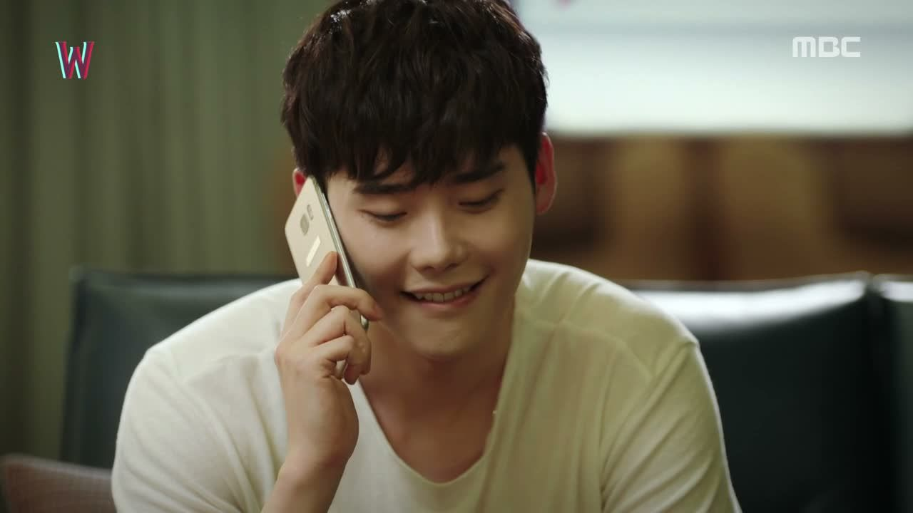Two Worlds: Episode 4 » Dramabeans Korean drama recaps