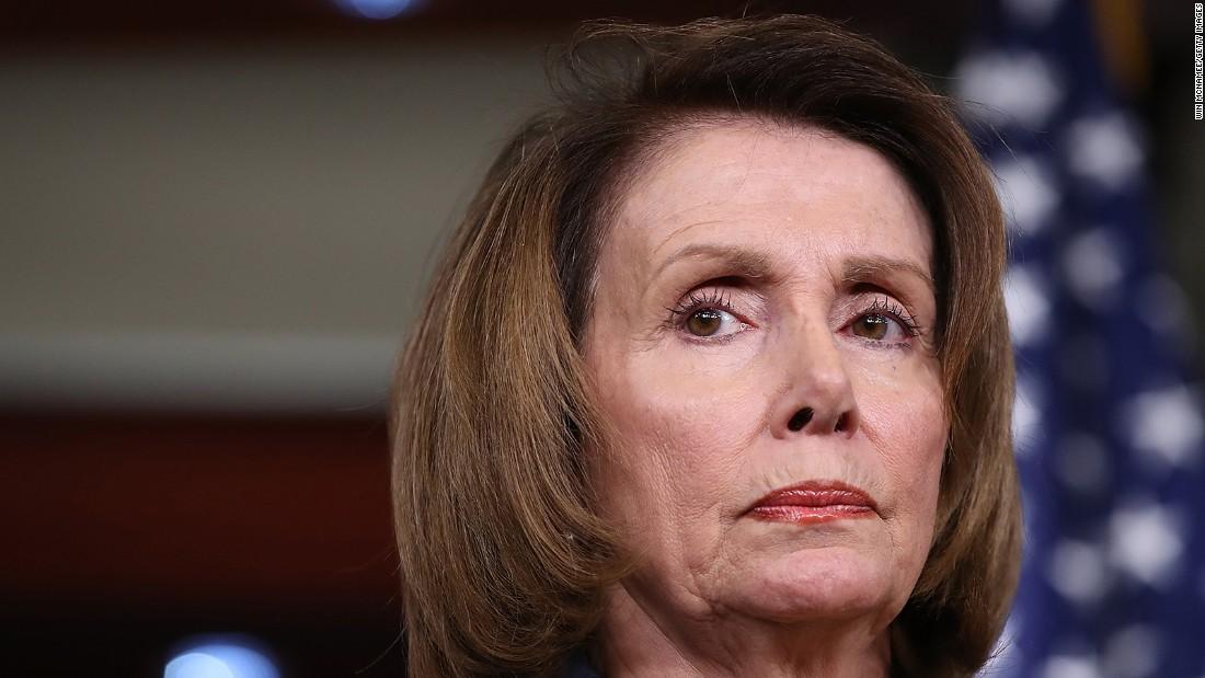 Pelosi announces Wednesday vote on impeachment articles…