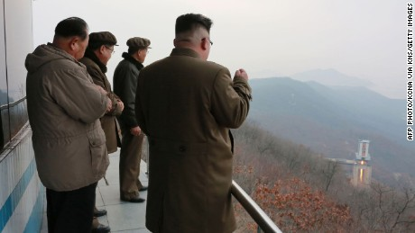 North Korea reportedly threatens 'new round of the Korean War' to end US…