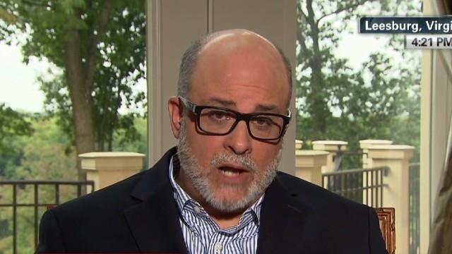 Conservative radio host Mark Levin: Scare tactics on a ...