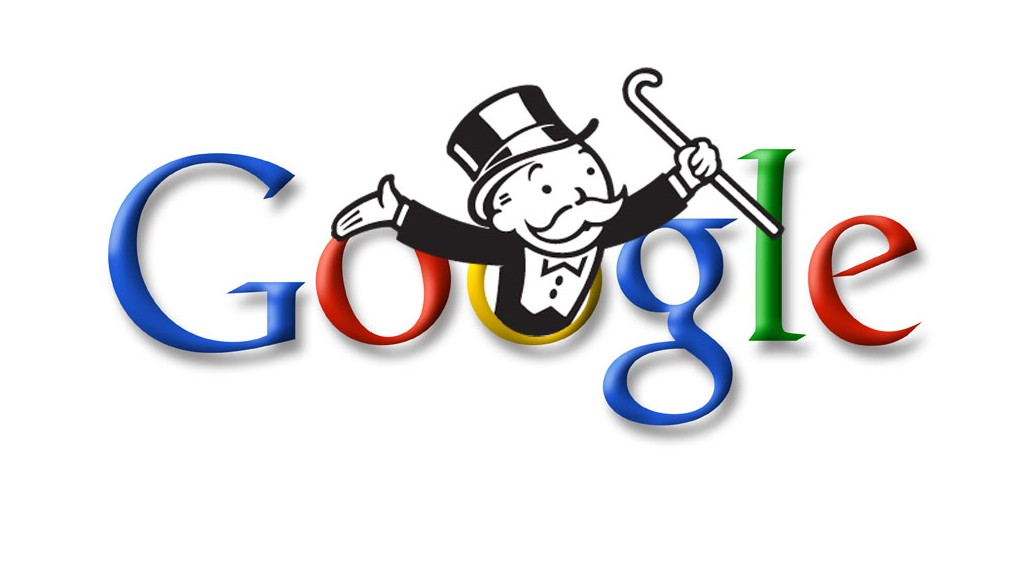 Google abused its monopoly power, FTC experts found - Mar ...