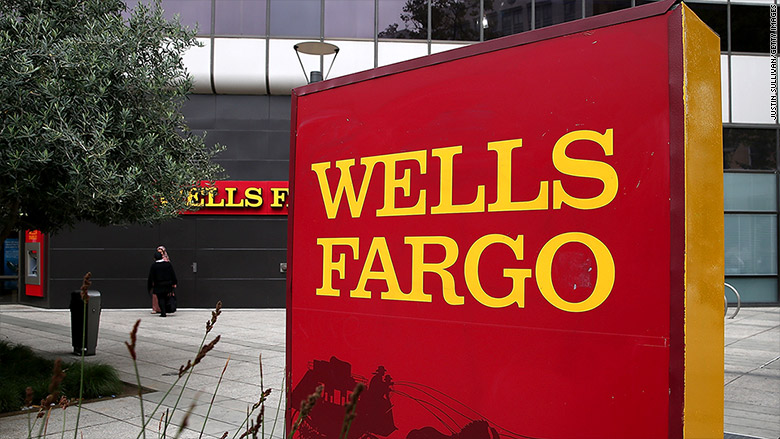 Wells Fargo to pay $3 billion in settling criminal and civil investigations into its fraudulent sales practices…