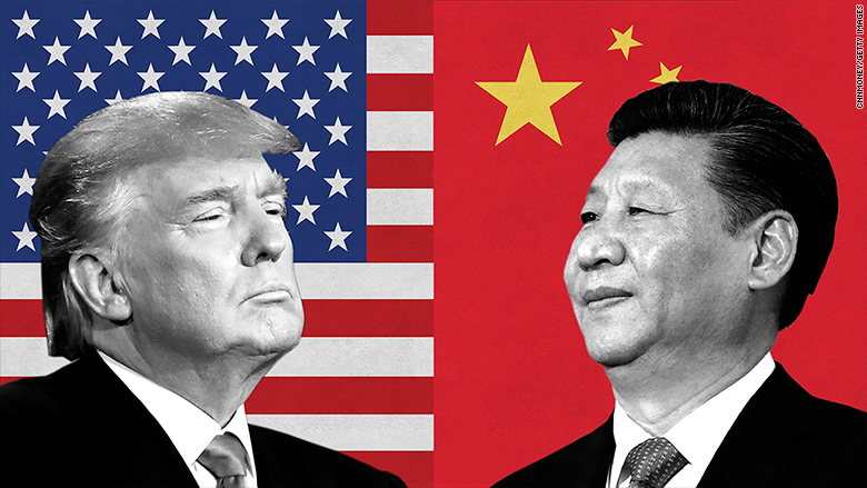 """""""The US Is Bluffing"""": China Claims Trump Too """"Weakened"""" By Pandemic To Intervene In Hong Kong…"""