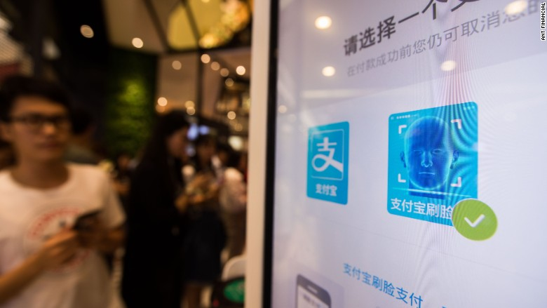 China introduces mandatory face scans for phone users…