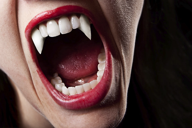 Freaky Friday: Vamp it up this Halloween with cool tips ...