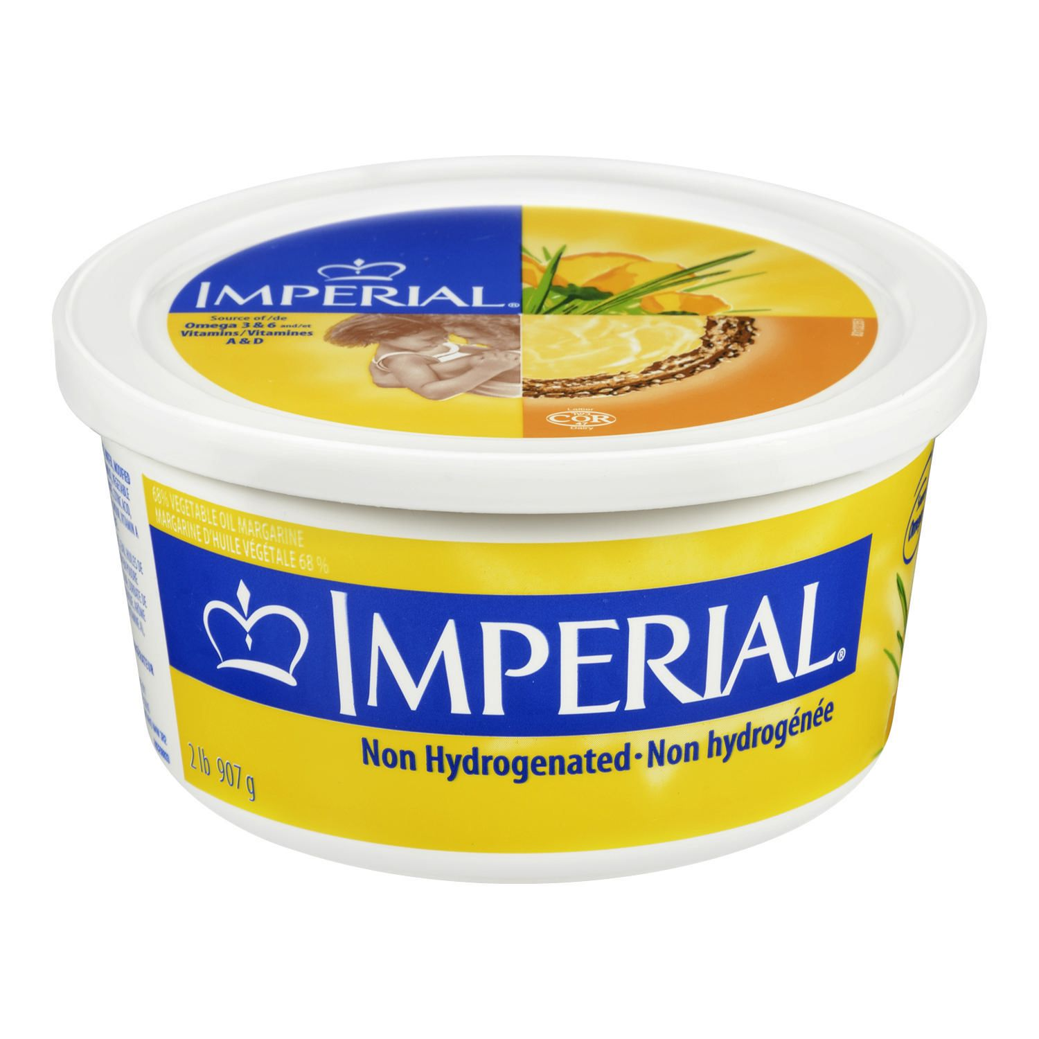 Related Keywords & Suggestions for imperial margarine