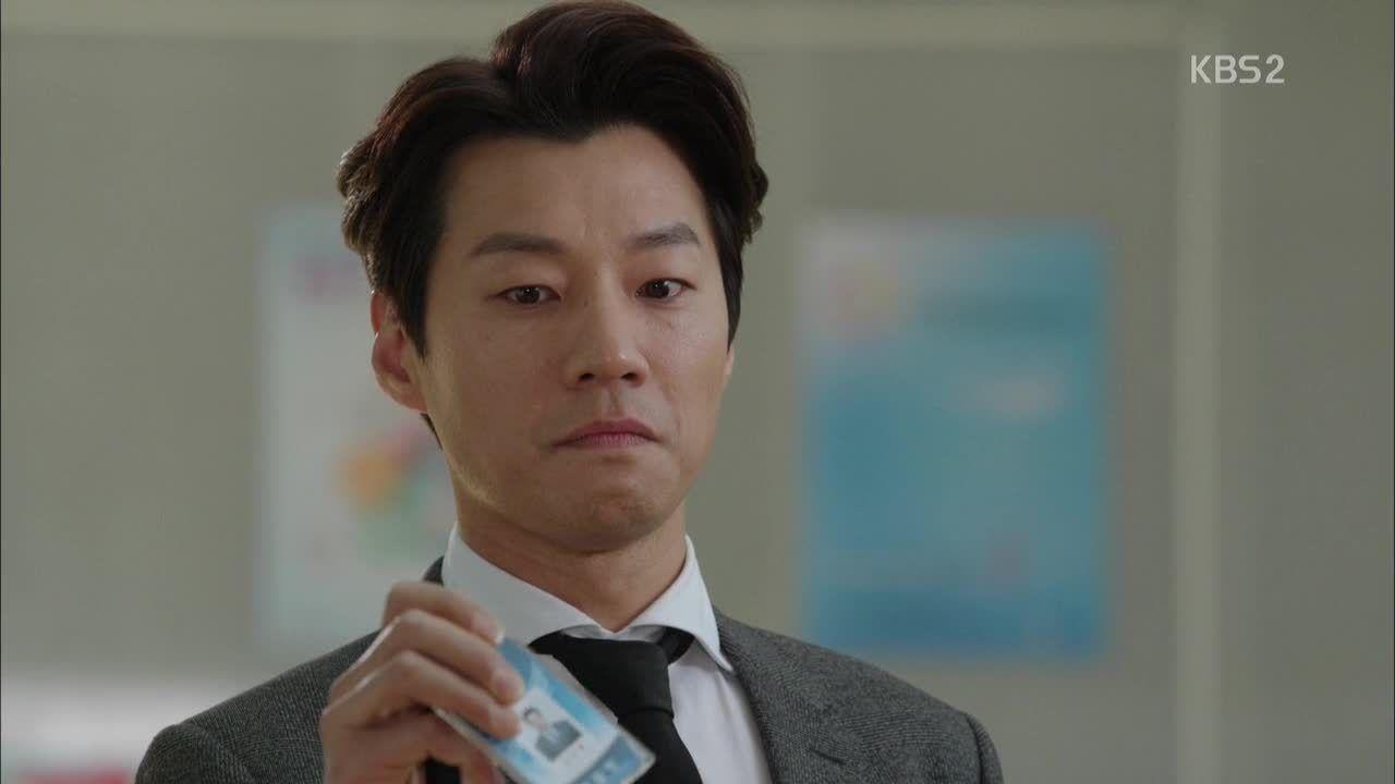 KBS Drama 2015] I Remember You (Jang Na Ra, Seo In Guk, Lee Chun Hee ...