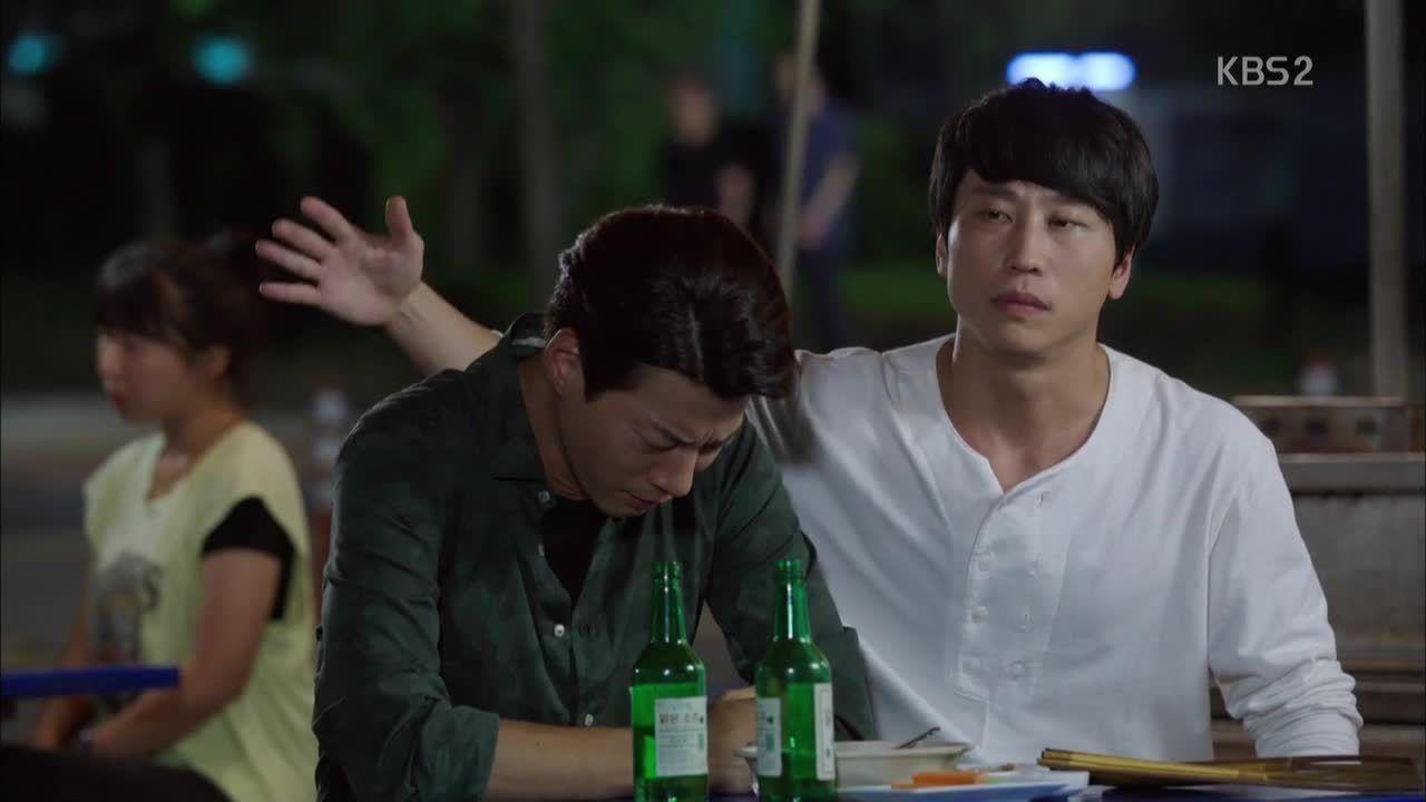 Remember You: Episode 15 » Dramabeans Korean drama recaps