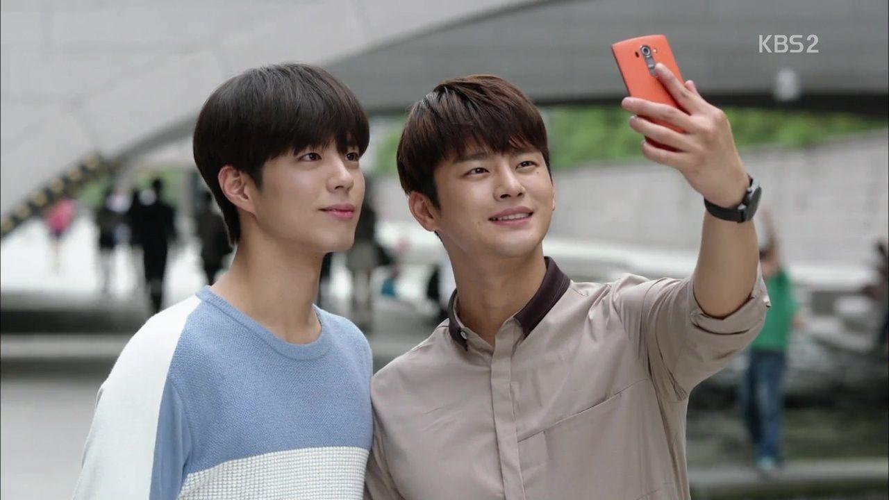 Remember You: Episode 16 (Final) » Dramabeans Korean drama recaps