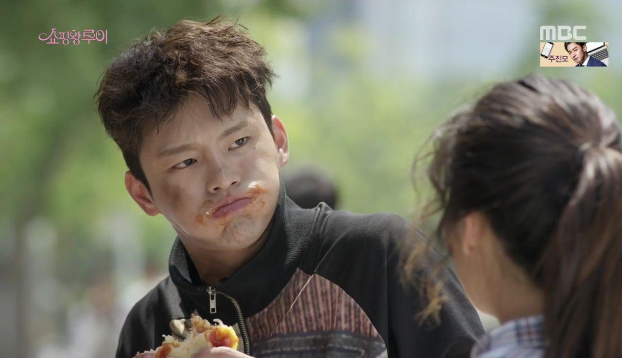 Shopping King Louis: Episode 2 » Dramabeans Korean drama recaps