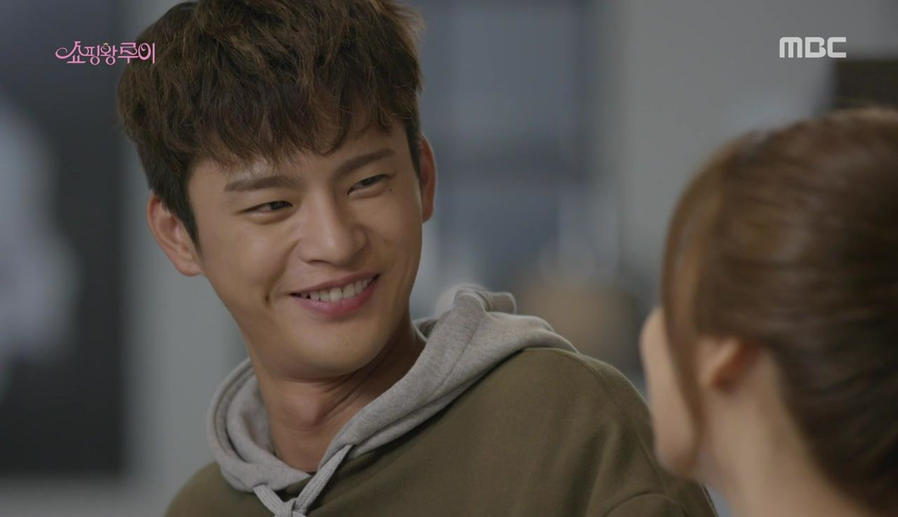 Shopping King Louis: Episode 7 » Dramabeans Korean drama recaps