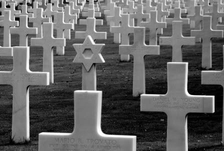 Arlington Cemetery crosses removed | US Message Board - Political ...