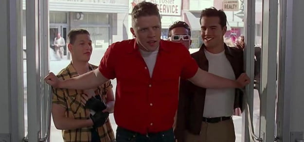 Biff Tannen answers your burning Back To The Future ...