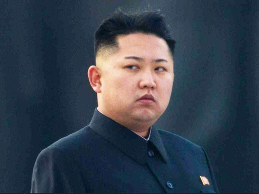South Korea: We'll Kill Kim Jong Un If We Have to
