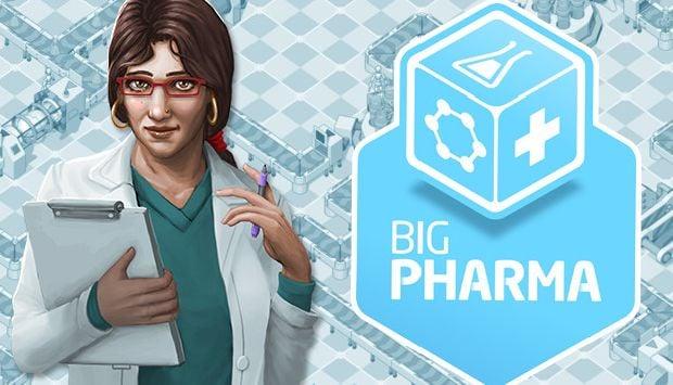 Big Pharma Free Download (v1.08.01 & DLC) « IGGGAMES