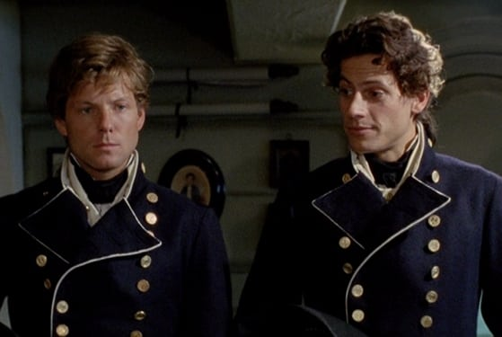 Picture of Horatio Hornblower: The Mutiny