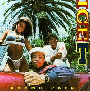 Ice-T Lyrics - LyricsPond