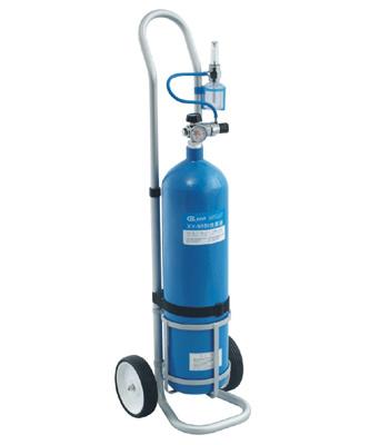 China Oxygen Cylinder (Steel) - China Oxygen Cylinder, Medical Oxygen ...