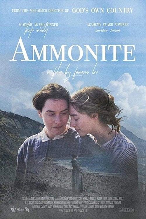 Ammonite (2020) streaming ita Altadefinizione