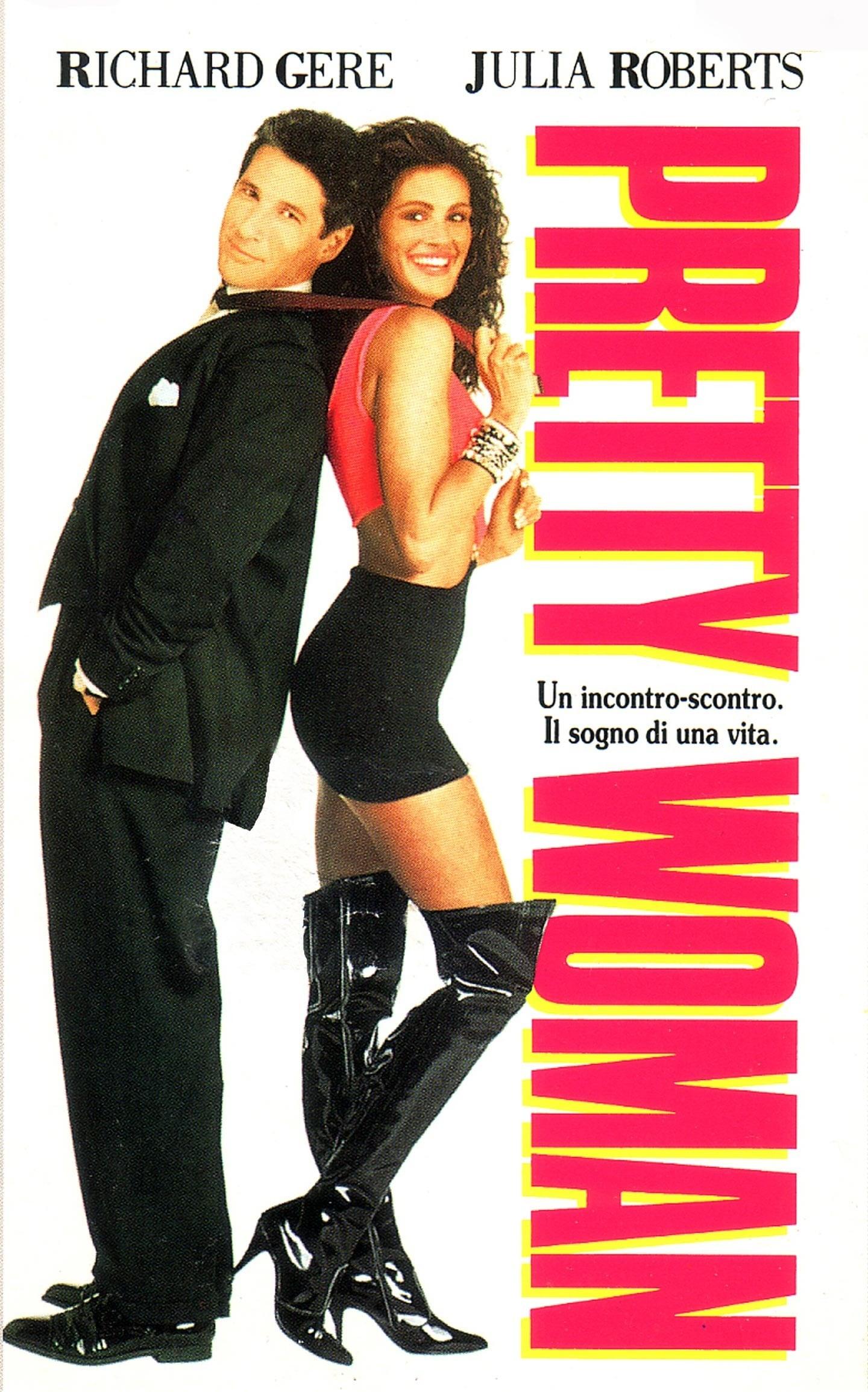 Pretty Woman (1990) • movies.film-cine.com