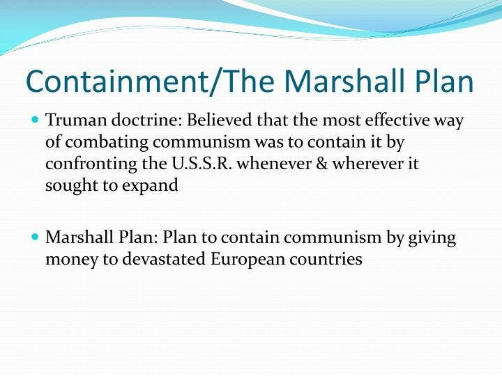 PPT - 1950's The Cold War PowerPoint Presentation - ID:2825601