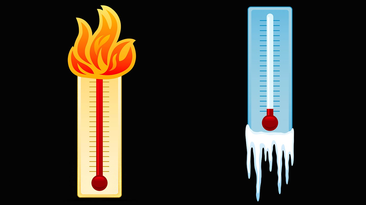 Type 2 Diabetes: How Hot and Cold Weather Affects Your ...