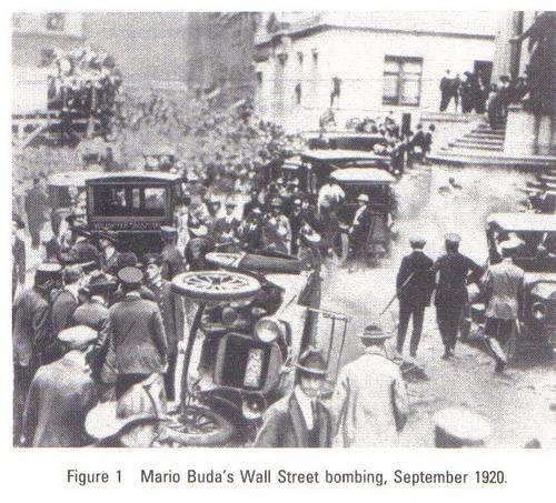Books - Car Bomb: A Brief History Of The - Buda's Wagon By Mike Davis ...
