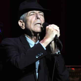 leonard cohen to release live album with new sons leonard cohen s ...