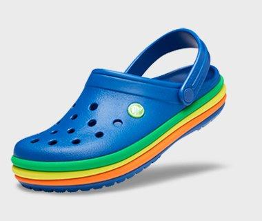 Crocs™ Europe | Crocs Shoes, Sandals & Clogs | Crocs.eu