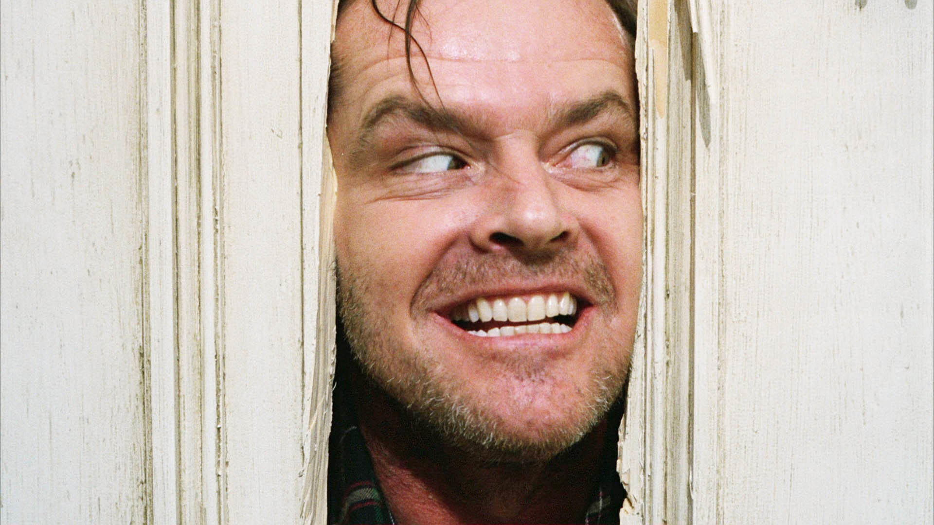Jack Nicholson The Shining Quotes. QuotesGram