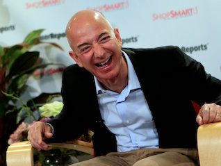 There are 4 new markets Amazon could be ready to take over ...