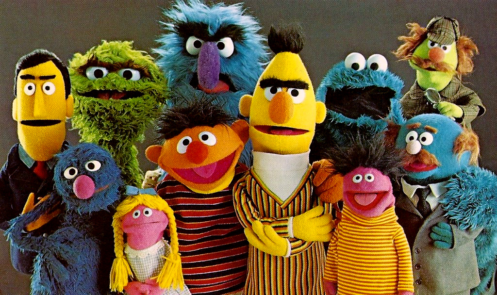 """""""Sesame Street"""" is reaching out to a new audience — global ..."""