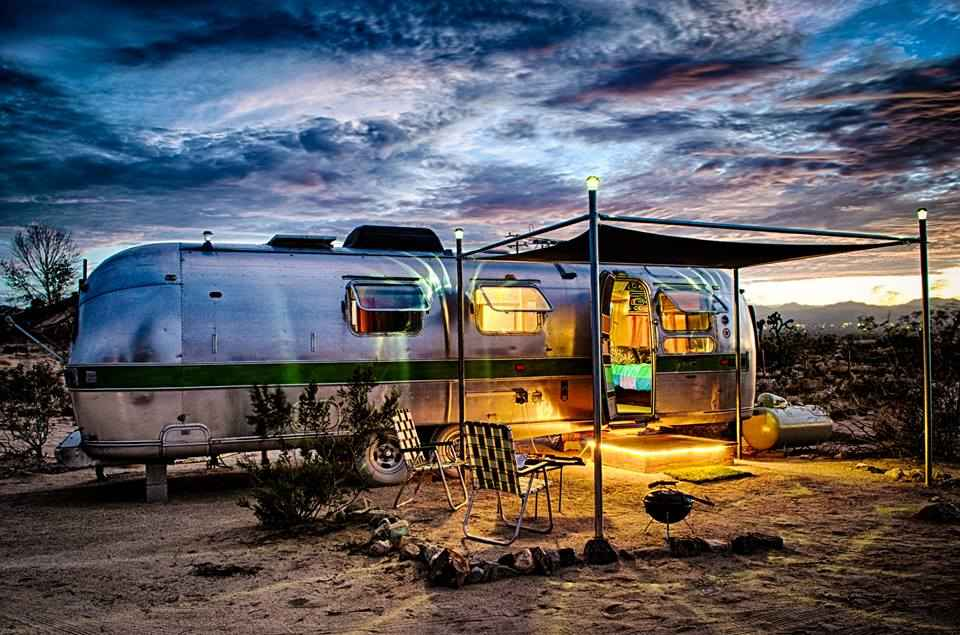 12 Things You Didn't Know About Airstream Trailers | HuffPost