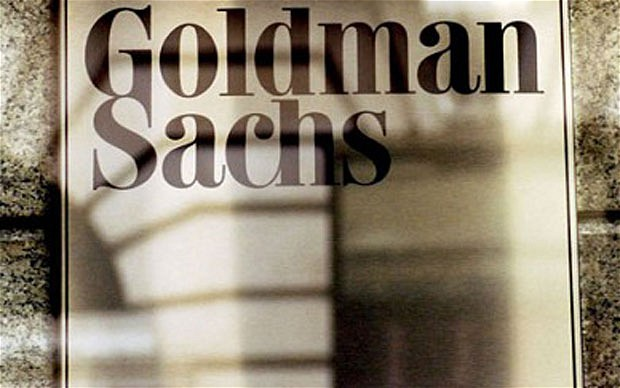 ... the Next Impact Target After Goldman Sachs Snaps Up Imprint Capital
