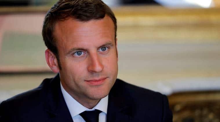 France President Emmanuel Macron heads for crushing parliamentary ...