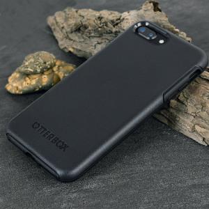 OtterBox Symmetry iPhone 7 Plus Case - Black