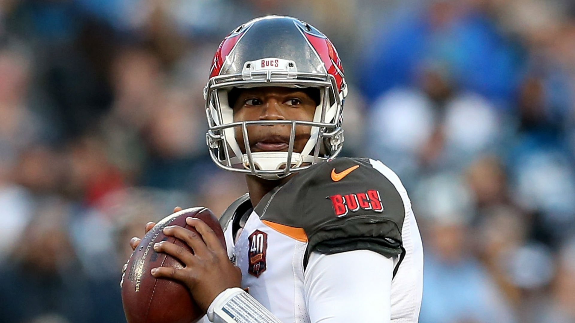 Jameis Winston headed to Pro Bowl