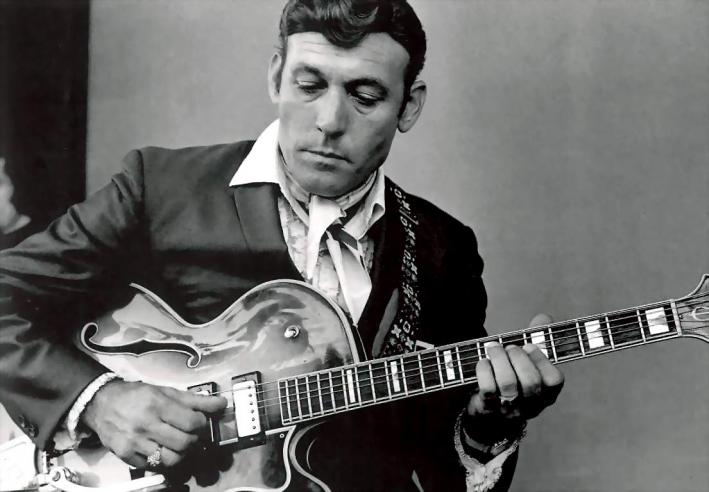 Today in Music History: Carl Perkins' Fateful Bad Day ...