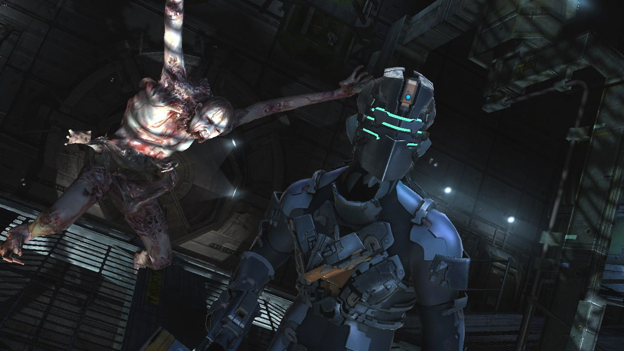 Dead Space 2 (PS3 / PlayStation 3) Game Profile | News, Reviews, Videos & Screenshots