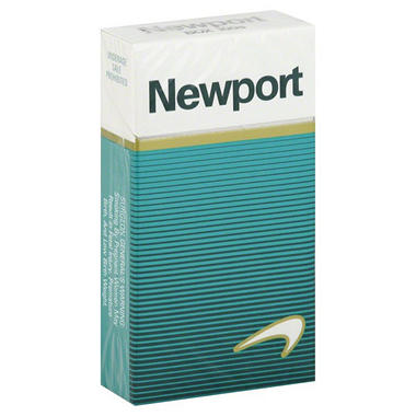 Newport 100s Box (20 ct., 10 pk.) - Sam's Club