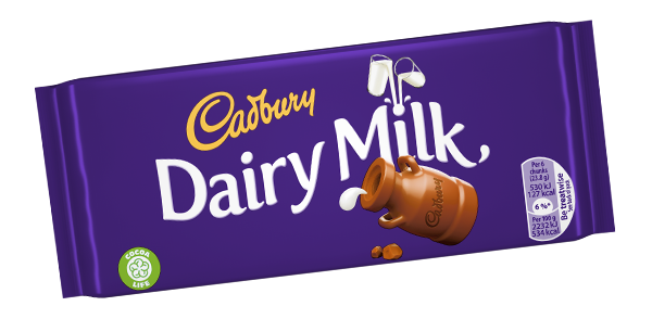 Cadbury Dairy Milk | Cadbury.co.uk