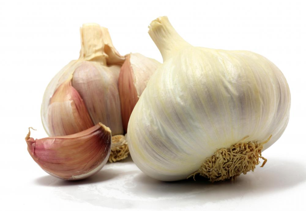 Consuming garlic may interfere with the ability of platelet's to stick ...