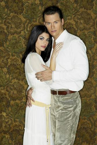 Ethan & Theresa