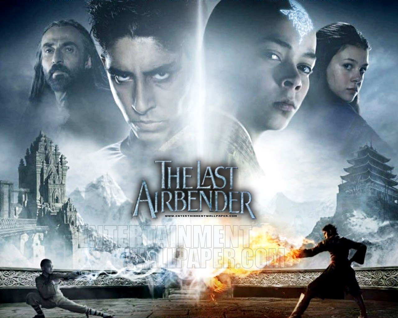 avatar the last airbender the movie from avatar the last ...