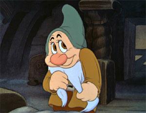 Bashful - Snow White and the Seven Dwarfs Photo (6604788) - Fanpop