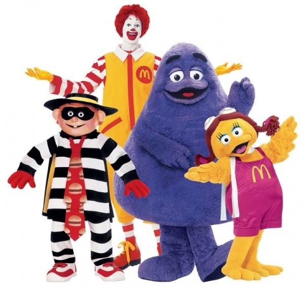 Hamburglar - McDonald's Wiki