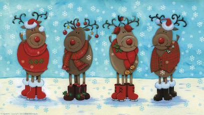 Christmas Christmas Reindeer images