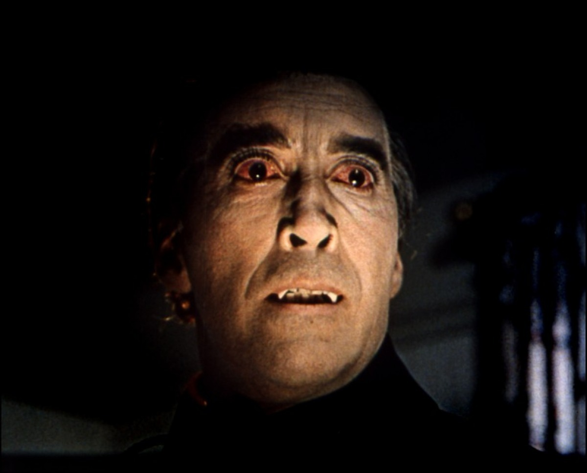 Christopher Lee Christopher Lee
